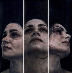 Hyperrealistic Paintings by Vania Comoretti: vania comoretti 4[3].jpg
