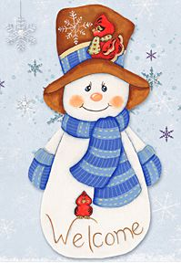 Winter Welcome Download