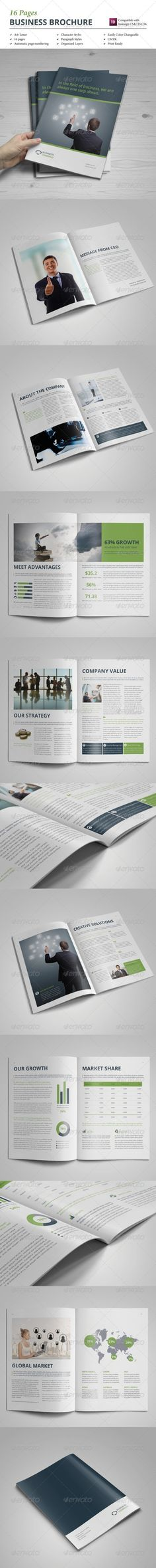 tontuzu0027s public profile on Brochure layout, Business and Brochures - company profile format word document