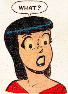 Comically Vintage - Yes, Trump picked anti-woman's rights, Koch Brother's boy toy Mike Pence as his choice for Vice President ! Mike Pence, Bd Comics, Comics Girls, Comic Books Art, Comic Art, Dibujos Pin Up, Archie Comics Riverdale, Bd Art, Vintage Pop Art