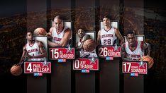 Atlanta Hawks All-Star 2015 on Behance