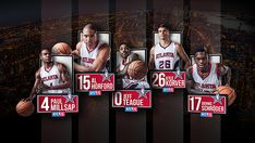 Atlanta Hawks All-Star 2015 on Behance