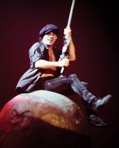 AC/DC - Brian Johnson