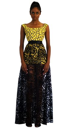 #The Afropolitan Collection  African Fashion #2dayslook #AfricanFashion #nice  www.2dayslook.com