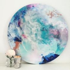 Beautiful Underwater World | Original Painting | Louise Brook | One Beautiful Thing