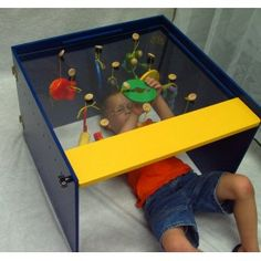 Jungle Gym Active Learning Center