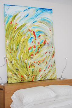 Original Abstract Art by Angela Lutzker