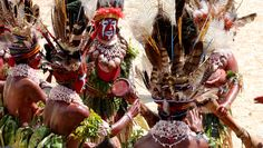 Remote Tribe Erupts In Celebration As Atheist Missionary Informs Them Life Has No Meaning