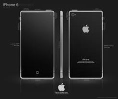 "Iphone 6 ""asi sera"" - Tecnología Actual"