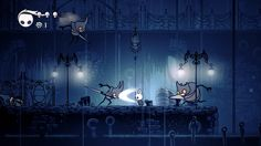 Hollow Knight's Hidden Dreams update is now set for August: So far, so good. I'm still holding out on Hollow Knight until it comes to…