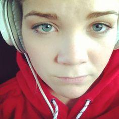 Loud bus... Loud people..... Sound proof headphones;) love it!!!!