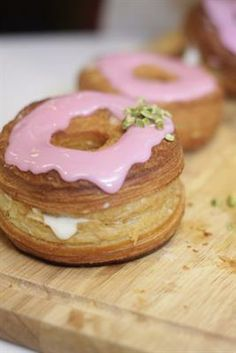 Dewimagazine Simple Recipes Cronut, Panna Cotta, Cheesecake, Easy Meals, Pudding, Simple Recipes, Ethnic Recipes, Desserts, Food
