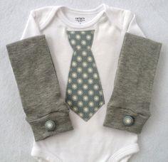tie onesie