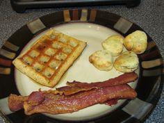 Yummy and Hearty Sunday Breakfast a Family Ritual & Recipes Too!