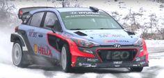 ps: Hyundai Motorsport - Thierry Neuville - 2016 WRC R...