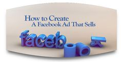 IO Creative Group - Strategic Public Relations and Marketing. Marketing should equal results. - Blog - How to Create a Facebook Ad That Sells