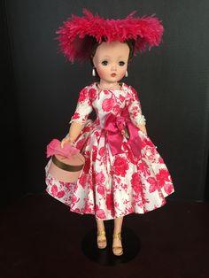Madame Alexander Dolls, Hello Dolly, Pretty Dolls, Collector Dolls, Little Darlings, Revlon, Vintage Dolls, Paper Dolls, Day Dresses