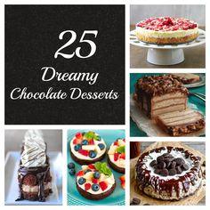 Manila Spoon: Chocolate Dreams (Part 1)