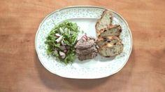 #Tuna #Paté #Recipe Tuna, Food Videos, Mexican, Cooking, Healthy, Ethnic Recipes, Instagram Posts, Kitchen, Health