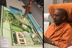 Ayodhya's Ram Statue To Beat Statue Of Unity Read Full Article. Unity, Beats, India, Statue, Goa India, Sculptures, Indie, Sculpture, Indian