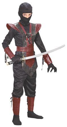 Adult Toy #Ninja Weapons Accessories Hoods Fancy Dress Halloween Plastic