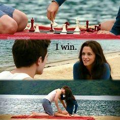 The dream. Breaking Dawn The Twilight Saga Twilight Wedding, Twilight New Moon, Twilight Movie, Bella Cullen, Edward Bella, Edward Cullen, Twilight Quotes, Twilight Pictures, Twilight Saga Series
