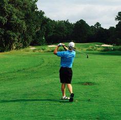 #Golf on Hilton Head Island.
