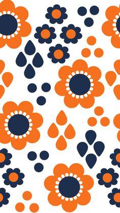 Harvest by Leena Renko Print Fabrics, Prints, Fabric Design, Print Design, Pattern Paper, Printing On Fabric, Mid-century Modern, Harvest, Kids Outfits
