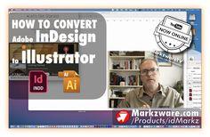 Desktop Publishing, Lets Get Started, Adobe Indesign, Illustrator, Software, How To Get, Let It Be, Watch, Youtube