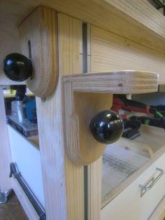 new workbench /assembly table - by StudioFormaat @ LumberJocks.com ~ woodworking community
