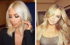 khloe kardashian hair - Google zoeken