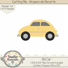 Old Car, race, race stripes, corrida, carrinhos, vintage, old car, carro antigo,  arquivo de recorte, corte regular, regular cut, svg, dxf, png, Studio Ilustrado, Silhouette, cutting file, cutting, cricut, scan n cut.