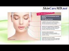 Blossom Youth Cream Review   Best Anti Aging Complex That Adapts To Your...