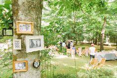 Karuizawa Wedding Plan | AYANO TACHIHARA Wedding Design