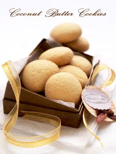 Heres What The Individual Danish Butter Cookies Are Actually