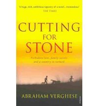 Cutting for Stone (Vintage books) (Paperback)  By (author) Abraham Verghese