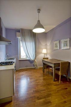 Apartment 304, Kitchen!