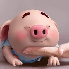 Petit cochon - Best of Wallpapers for Andriod and ios Pig Wallpaper, Animal Wallpaper, Iphone Wallpaper, Watercolor Wallpaper, This Little Piggy, Little Pigs, Cute Piglets, Pig Illustration, Funny Pigs