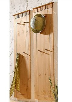 1000 ideas about garderobe landhaus on pinterest for Otto flurgarderobe