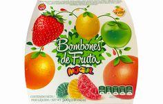 Bombones de Fruta MOGUL en LaGolosineria.com.ar (SIN TACC -Apto celíacos)