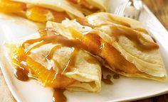Printable Best Dessert Crepe Recipes | French crepes recipes | Mybestaddressbook
