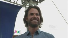 Sebastián Rulli celebró el día de las madres sin su mamá (VIDEO)