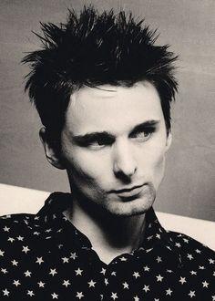 Matt...ce regard..une voix, un visage