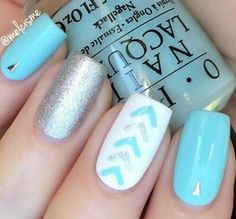 pretty nail designs ideas for 2016