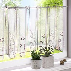 230 Models Embroidery Tulle  Window Curtain Muti-sizes Light transmission Window Screening Decoration Curtain For Living Room