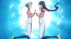 Anime 'Amanchu!' Episode 11 Full Review - offensive4.net