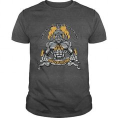 Awesome Tee Love Weight Lifting T shirts