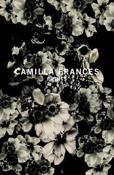 // CAMILLA FRANCES PRINTS