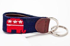Republican Key Fob