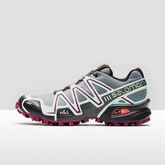 #Salomon speedcross 3 cs ladies #trail #running shoes,  View more on the LINK: http://www.zeppy.io/product/gb/2/152103498926/